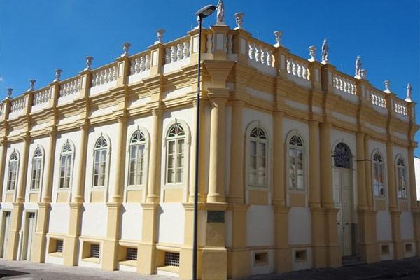 Museu Bernardino de Campos